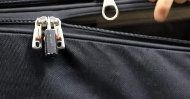 This Is Why Your 'Locked' Luggage Isn't As Safe As You Think