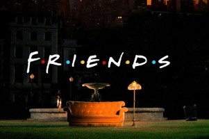 """Which """"Friends"""" Sofa Are You?"""