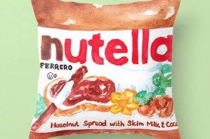 Community Post: 12 Perfect Gifts For The Nutella Lover In Your Life