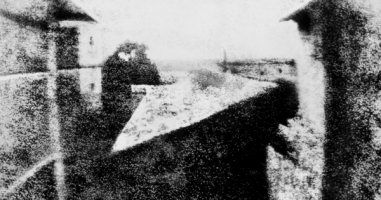 Here Are Some Of The Oldest Surviving Photographs Known To Man.