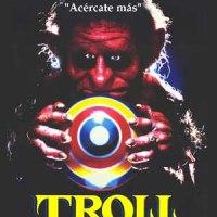 """""""Torok, el Troll"""" (1986) - el verdadero origen de Harry Potter"""