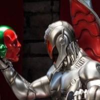 """""""Los Vengadores: La era de Ultron"""", puzzle completo... ¿o no?"""