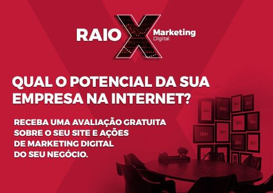 Raio X Zion Marketing