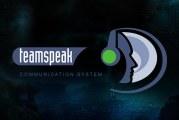 Zapraszamy na TeamSpeak!