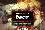 Ostatnia Noc FarCry!