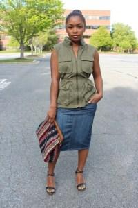 Style Inspiration: Utility Vests
