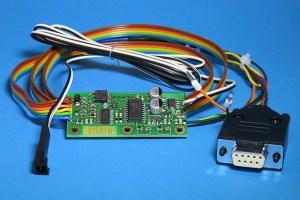 Zitera Controller ZC1-P-W1000