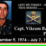 Late Captain Vikram Batra : Some facts you should know about the Sher Shah of the Indian Army