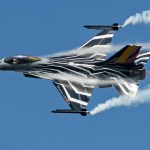 India not likely to set up Production line of F-16  – US Official