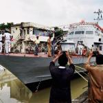 Indian Navy gets 12th Fast Attack Craft 'Tihayu'