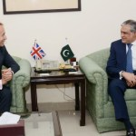Britain worried over growing tension between India and Pakistan