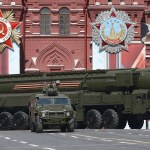 Russia unveils first image of its Satan 2 super-nuke that is 2000 times more powerful than the Hiroshima bomb