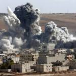 Russia preparing for final assault on Aleppo, Western officials warn