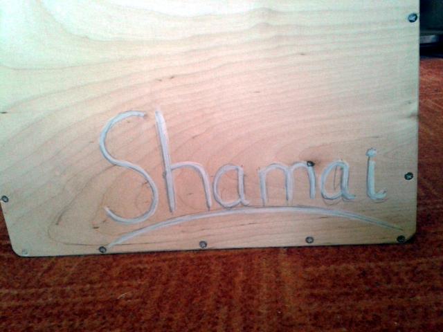 Cajon Shamai