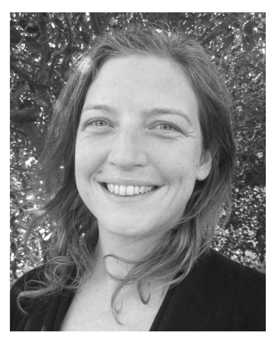 Zoë Lenkiewicz, freelance environmental communicator