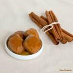 Cinnamon Nuggets