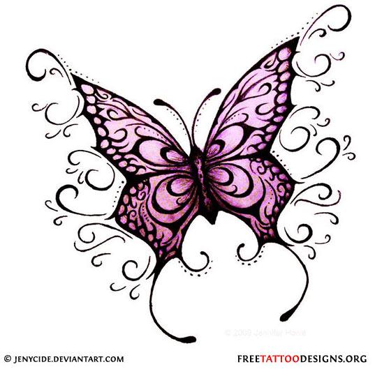 swirly-butterfly