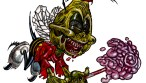 zom-bee zombie cereal