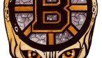 Zombie Art Boston Bruins Zombie Art Logo - Zombie Art by Rob Sacchetto