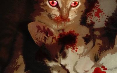 Gatos vs Zombies – feline survival techniques