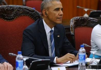 Obama anuncia levantamiento total del embargo de armas a Vietnam