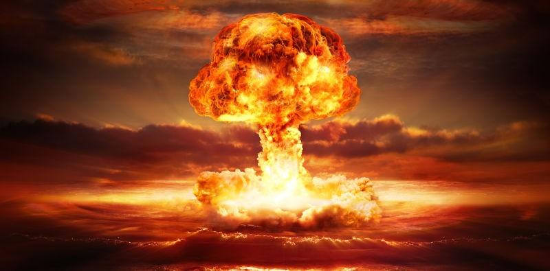 La ventaja de ser un estado con armamento nuclear pequeño