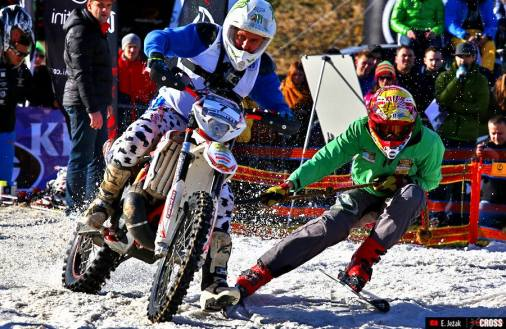 Poland Enduro Ski Winter