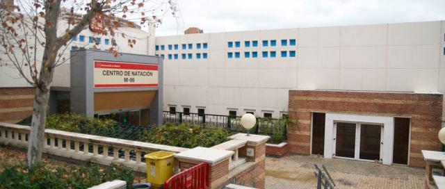 Las piscinas p blicas de madrid abren al p blico el s bado for Piscina 86 mundial madrid