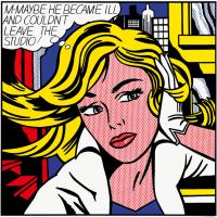 Roy Lichtenstein est-il vraiment pop ?