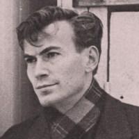 Jean-René Huguenin : La fureur d'écrire