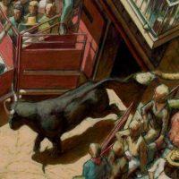 Toril : prendre le taureau par les cornes