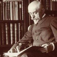Joris-Karl Huysmans– Disparaître, dit-il
