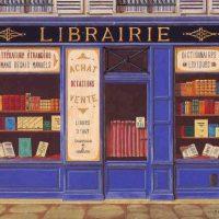 Souvenirs de libraires