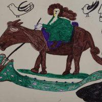 L'art brut des Balkans : la force rapatriée