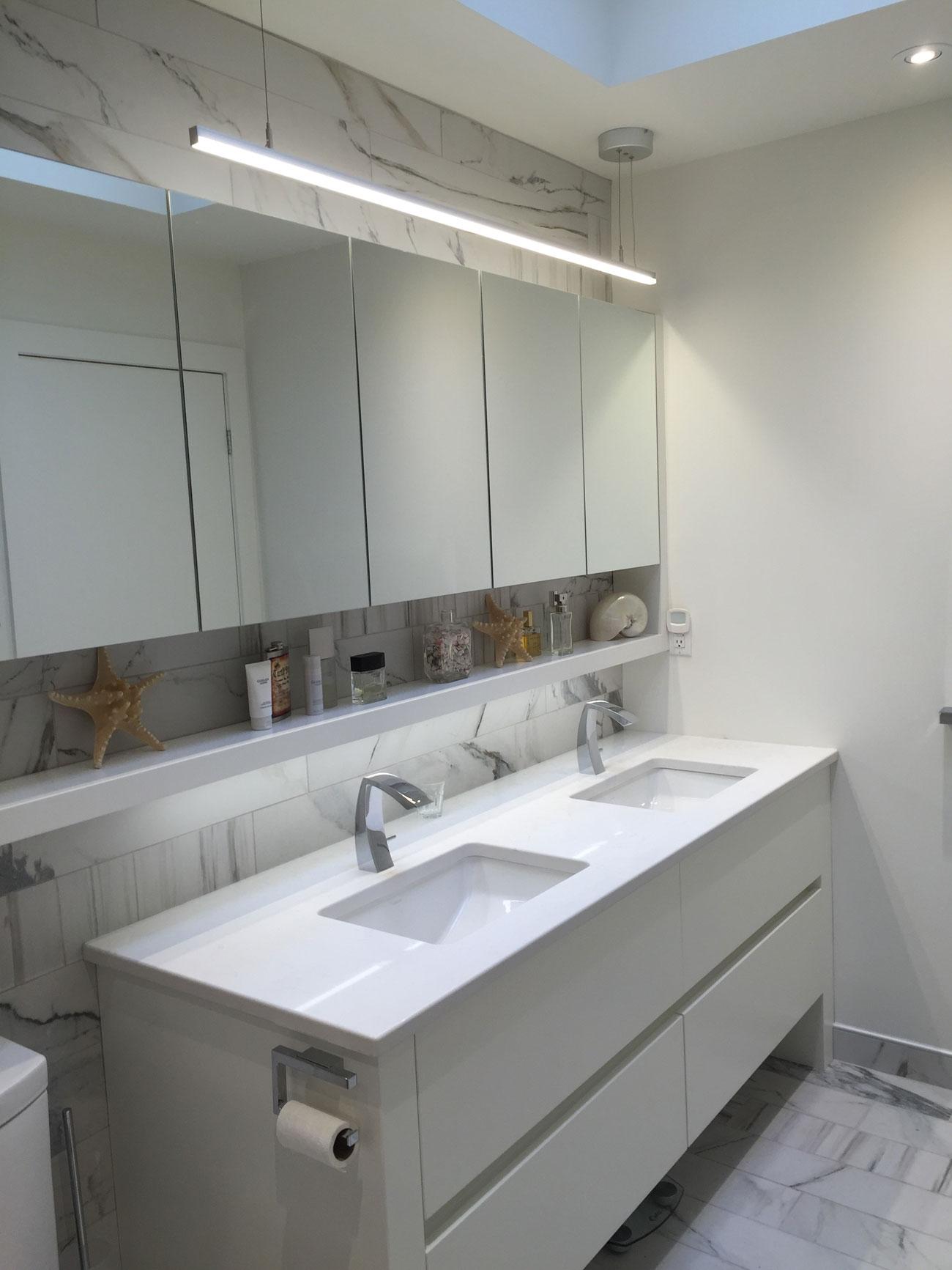 Zone cuisines salles de bain for Zone salle de bain