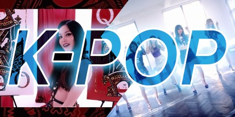 Vidéo K-Pop du 26 juillet au 1er août 2015
