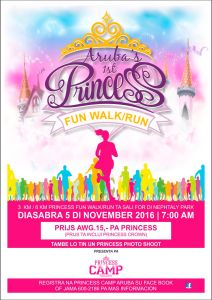 tirzane-princess-fun-walk-flyer-1