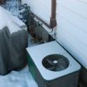 air conditioner natural gas bbq hookup
