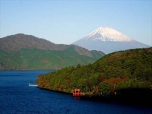 紅葉-03芦ノ湖