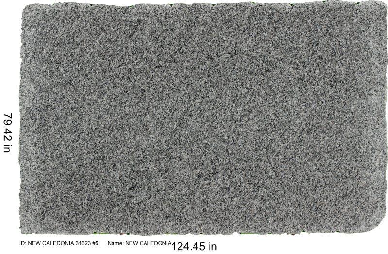 Large Of New Caledonia Granite