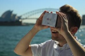 Von Science Fiction in die Realität – Einkaufen im Virtual Reality Kaufhaus