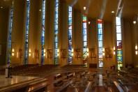 Naša crkva unutra