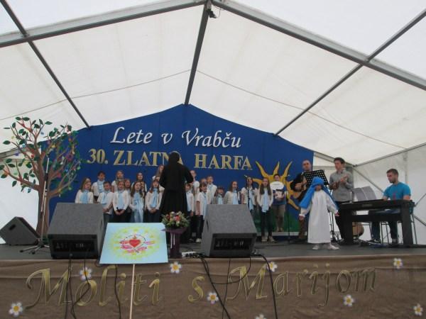 Zlatna Harfa