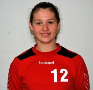 Liann Štritof