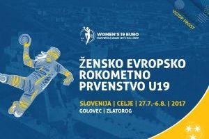 ŽURDovka ANAMARIJA BARUCA  na pripravah za nastop ne Evropskem prvenstvu v Celju