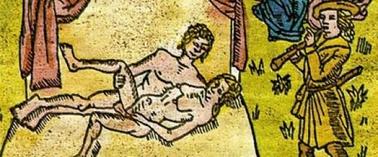 sessualità nel medioevo