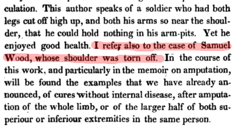 Memoirs of Military Surgery and Campaigns of the French Armies