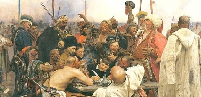 cosacchi nemici dell'islam