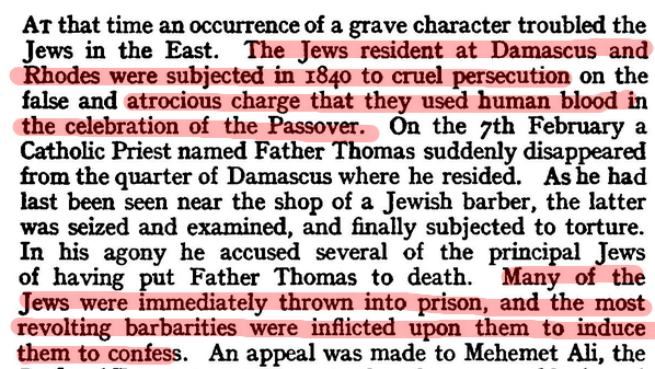 1840 ebrai damasco
