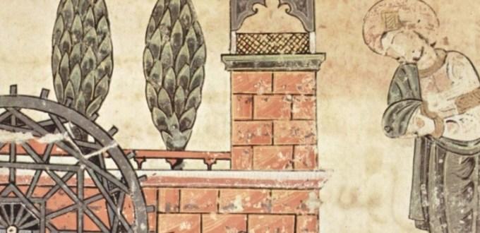agricoltura araba medievale